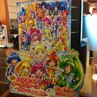 Photo taken at 109シネマズ HAT神戸 by Ryoei M. on 3/17/2012