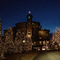 Photo taken at The Broadmoor by Ann M. on 3/4/2012