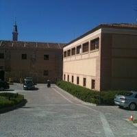 Photo taken at San Antonio El Real | Hotel | Restaurante by Jose Carlos L. on 6/24/2012