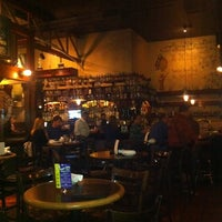 Photo taken at 75th Street Brewery by Tony M. on 2/18/2012