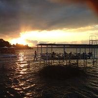 8/19/2012 tarihinde Oral B.ziyaretçi tarafından Sapanca Gölü'de çekilen fotoğraf