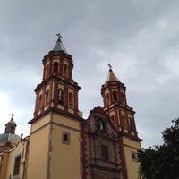 Foto tomada en Templo de la Congregación por Victor el 8/4/2012