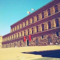 Foto scattata a Piazza dei Pitti da Caterina F. il 8/10/2012