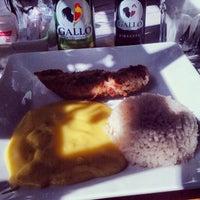 Foto tirada no(a) Restaurante Casa Maricota por Bruno L. em 8/22/2012