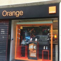 Photo taken at Orange by Stanislav L. on 5/11/2012