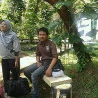 Photo taken at TNI AD Divisi 1 Kostrad by Yunus S. on 8/7/2012