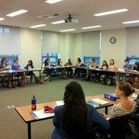 Photo taken at Columbia University School of Social Work by Sonya S. on 6/25/2012