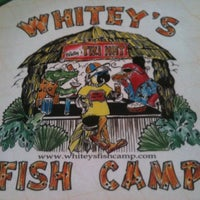 Whitey 39 s fish camp 56 tips from 1942 visitors for Whitey s fish camp menu