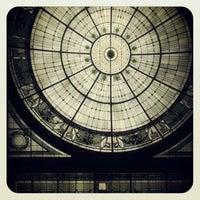 Photo taken at Baltimore Penn Station by Tori M. on 8/7/2012