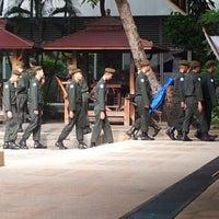Photo taken at Streesmutprakan School by Natt S. on 9/8/2012