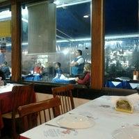 Photo taken at Princípe de Mônaco Bar e Restaurante by Fabio S. on 6/9/2012