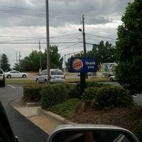 Photo taken at Burger King by Porchia M. on 4/16/2012