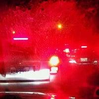 Photo taken at Autopista Simón Bolivar by María Cristina M. on 2/18/2012