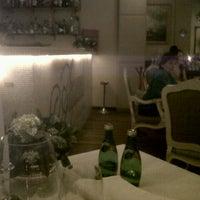 Foto diambil di Acquarello oleh Philip W. pada 9/1/2012