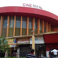 Photo taken at Cinemax by Sachin Y. on 6/30/2012