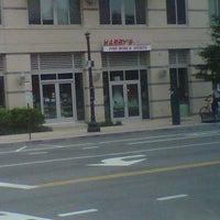 Photo taken at Harry's Reserve Fine Wine & Spirits by Brian L. on 8/20/2012