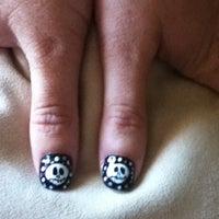 Photo taken at Hygiene+ Nail Salon by Chrissy on 8/22/2012