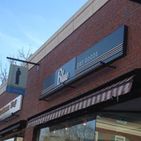 Photo taken at Blue Dry Goods by Marsh S. on 2/19/2012