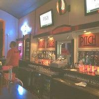 Photo taken at Pitch Karaoke Bar by Brent R. on 5/9/2012