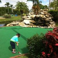 2/20/2012にBrian L.が76 Golf Worldで撮った写真