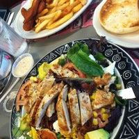 Foto tirada no(a) Crosstown Diner por Jay C. em 7/16/2012