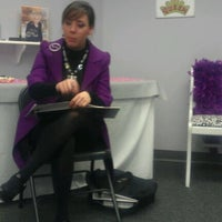 Photo taken at Mary Kay Office by Lena S. on 3/10/2012