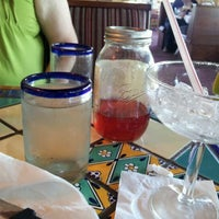 Photo taken at Margaritas Mexican Restaurant by Nathan B. on 5/13/2012