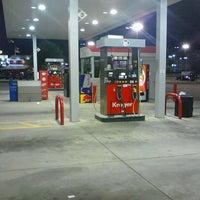 Photo taken at Kroger Fuel by Sara S. on 3/31/2012