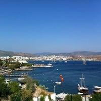 9/7/2012 tarihinde EMRE Y.ziyaretçi tarafından Isis Hotel & Spa'de çekilen fotoğraf