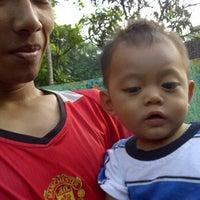 Photo taken at Kaki Merapi by Ari y. on 2/28/2012