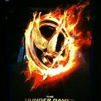 Photo taken at Village Cinemas by Chris M. on 3/24/2012