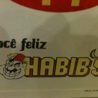 Photo taken at Habib's by Eduardo V. on 7/27/2012