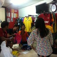 Photo taken at ร้าน We Kick by จเด็ด พ. on 6/29/2012