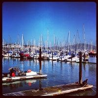Das Foto wurde bei Pier 35 von Christopher W. am 4/28/2012 aufgenommen