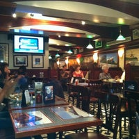 Photo taken at Tracks Raw Bar & Grill by Pamala Y on 6/1/2012