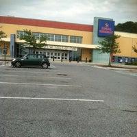 Photo taken at Regal Cinemas Hunt Valley 12 by Damien N. on 7/28/2012