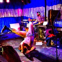 Photo taken at The Satellite by TJ M. on 6/19/2012