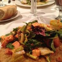 Photo taken at San Giorgio's Italian Bistro by Cait R. on 2/29/2012