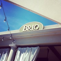 Photo taken at Brio Tuscan Grille by Steve H. on 5/23/2012