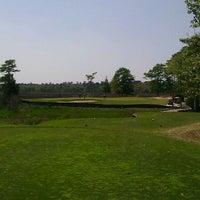 Photo taken at Carolina National Golf Club by Rich B. on 4/4/2012