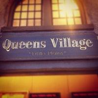 Photo taken at LIRR - Queens Village Station by Vladie F. on 5/22/2012