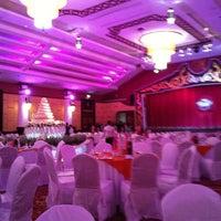 Photo taken at Mukdara Beach Villa And Spa Resort by noppawan s. on 8/18/2012