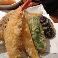 Photo taken at 魚々家 むてき by Nobuyuki Y. on 4/15/2012