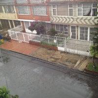 Photo taken at Santa Isabel Occidental by César Fernando M. on 3/18/2012