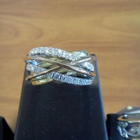 Photo taken at Charland Jewelers by Brandon W. on 6/27/2012