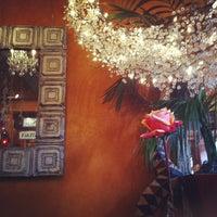 Photo taken at CAV Restaurant by Brittanny T. on 3/17/2012