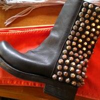 Photo taken at Custard Boutique by tara K. on 7/30/2012