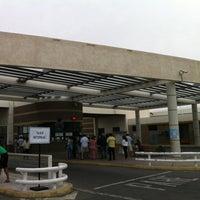 Photo taken at Complejo Fronterizo Chacalluta by Sebastian P. on 2/4/2012
