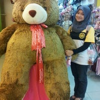 Photo taken at Jitra Mall by Irah S. on 5/12/2012