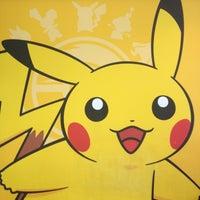 Photo taken at Pokémon Center TOKYO by Souta K. on 8/15/2012